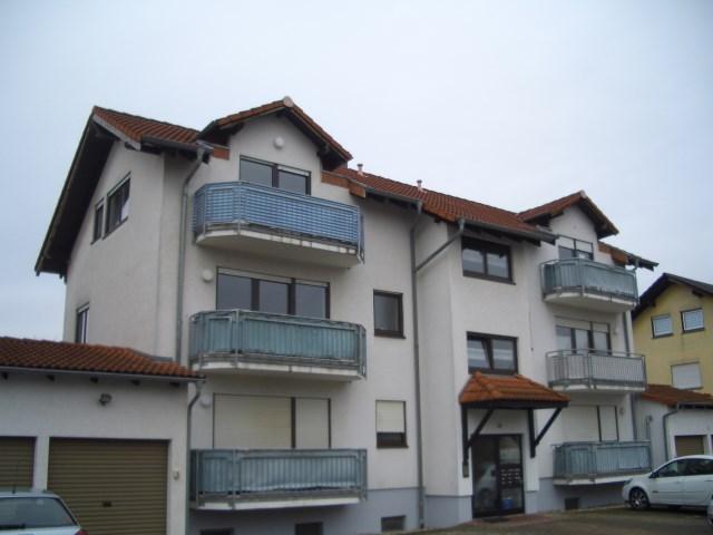Wohnungen | 76698 Östringen