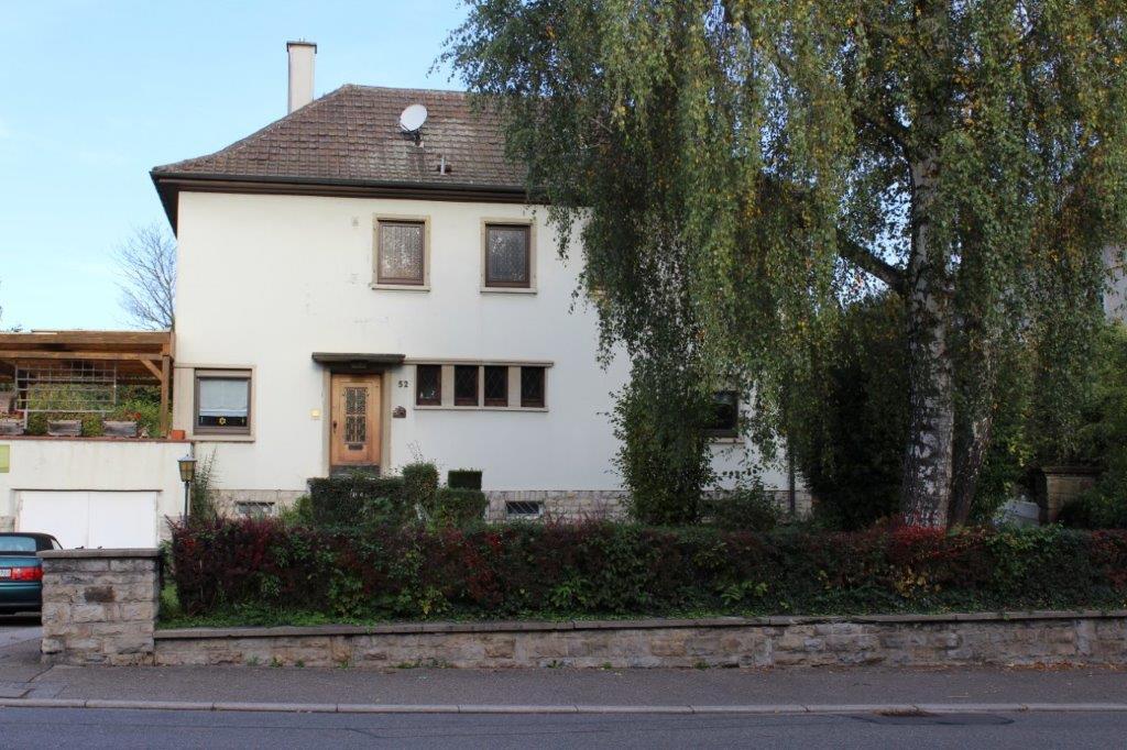 Häuser | 76646 Heidelsheim